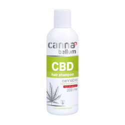 CBD hair shampoo 200 ml