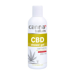 CBD shower gel 200 ml