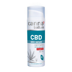 CBD skin serum 50 ml