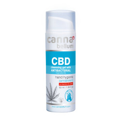 CBD cleansing gel 50 ml