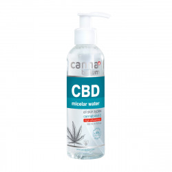 CBD micelar water 200 ml