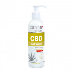 CBD multi cream 200 ml
